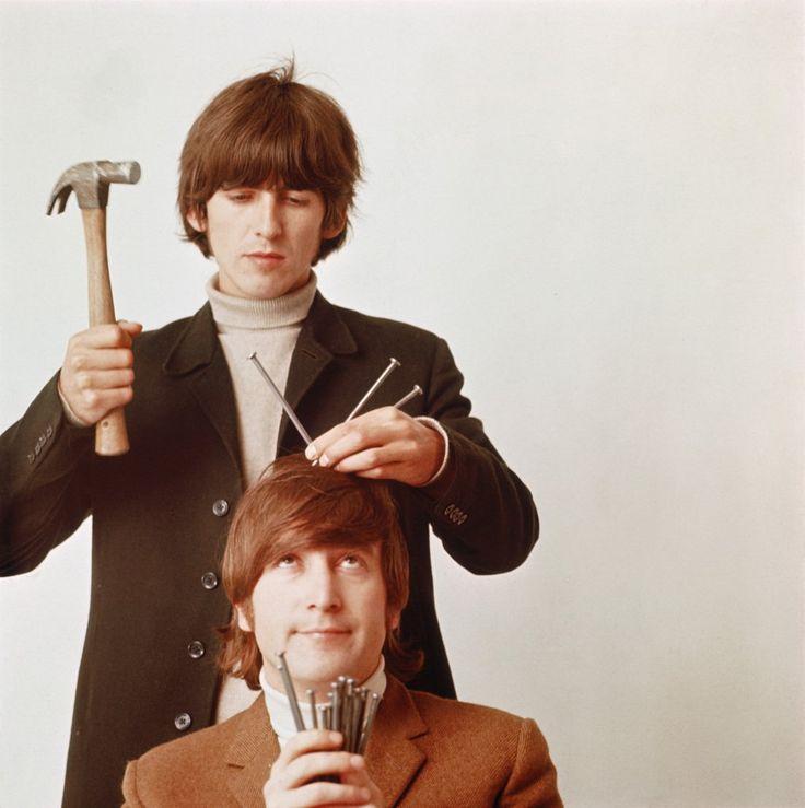 The Beatles La grande avventura del Pop-rock nella concezione artistica di quattro straordinari musicisti.