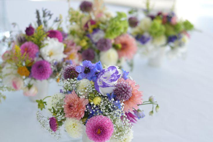wedding decor flowers #villasaopaulo свадьба за границей