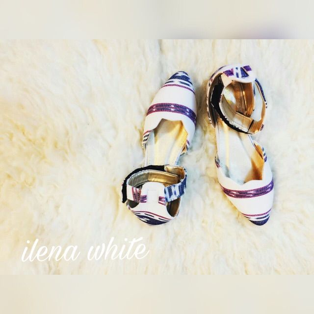 Saya menjual Flatshoes BIA Ilena White seharga Rp179.000. Dapatkan produk ini hanya di Shopee! https://shopee.co.id/sylviaoryza/173585683 #ShopeeID