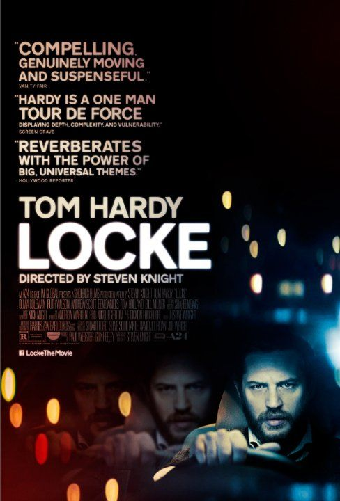 Ivan Locke, a dedicated family man and successful construction manager, receives a phone call on the eve of the biggest challenge of his career that sets in motion a series of events that threaten his carefully cultivated existence.