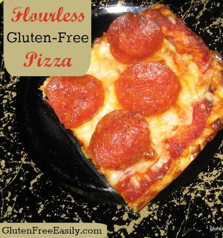Flourless Pizza Crust Ingredients: 4 ounces cream cheese, softened, 2 eggs, ¼ cup Parmesan cheese, ½ tsp pizza seasoning, 2 cups mozzarella cheese, shredded