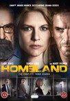 Homeland - Sesong 3 fra Platekompaniet. Om denne nettbutikken: http://nettbutikknytt.no/platekompaniet-no/