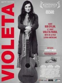 """""""Viola Chilensis"""" Documental Biografia de Violeta.Parra, chanteuse, poète chilienne.."""