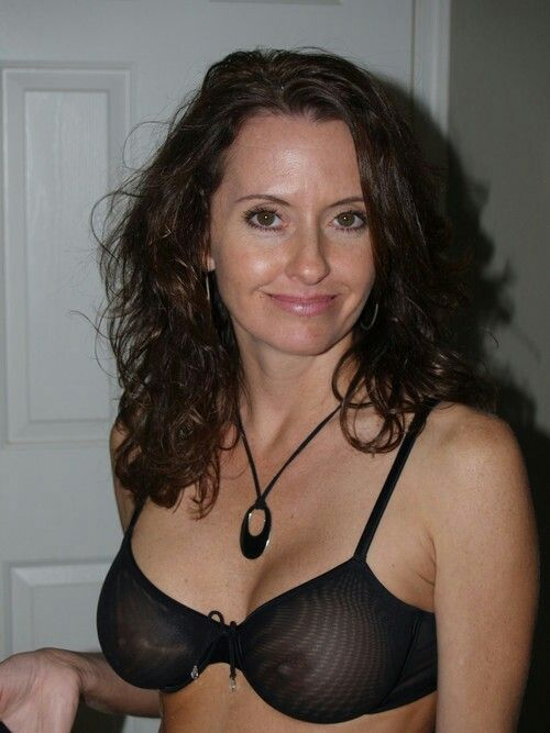 Can hot cougar mom lingerie