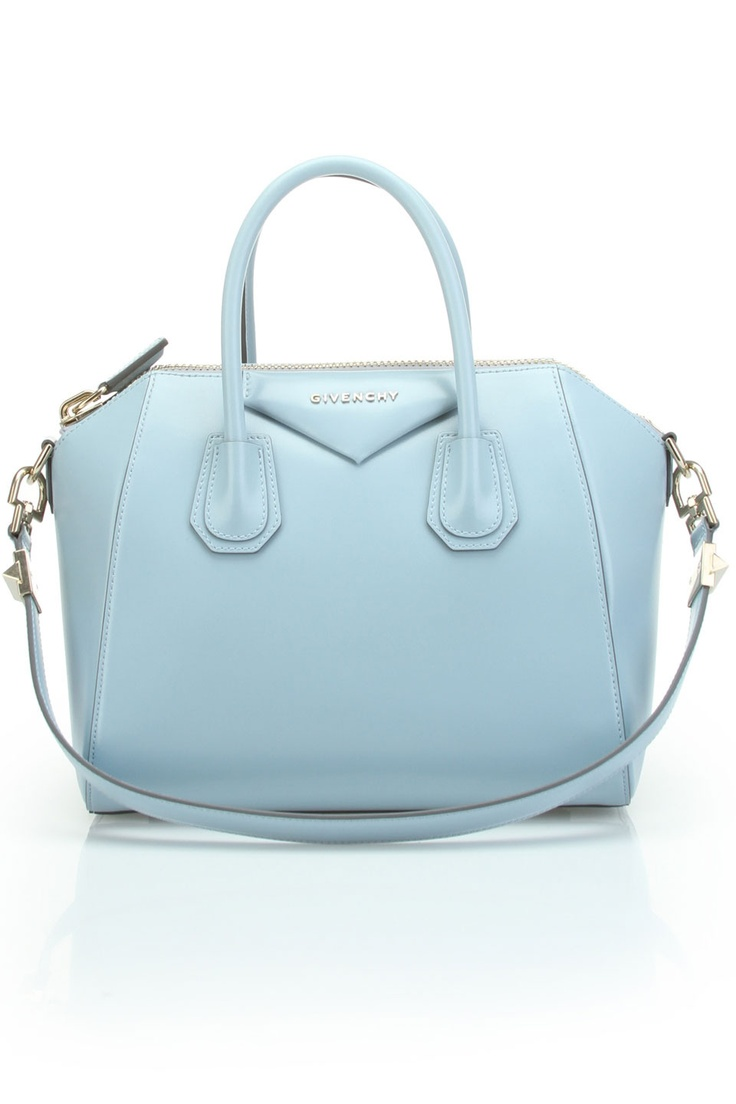 Collezione borse v73 primavera estate 2014 foto 6 40 bags - Givenchy Small Antigona Handbag In Blue Beyond The Rack