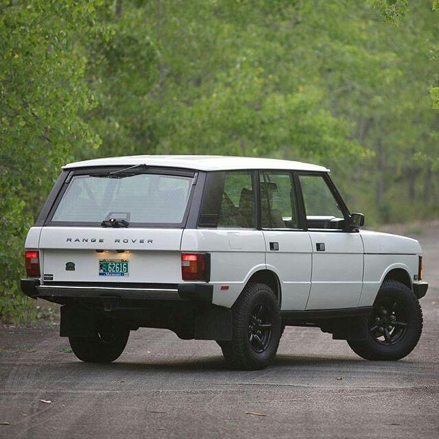 Land Rover Discovery 1995 Full Width: Best 25+ Range Rover Classic Ideas On Pinterest