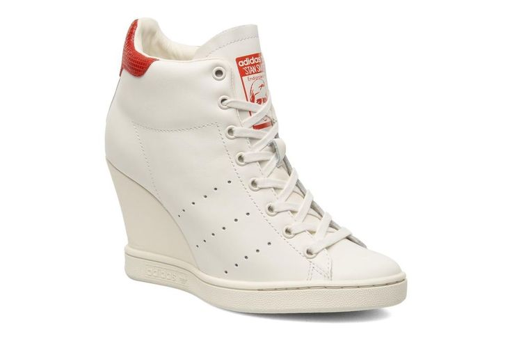 stan smith wedge