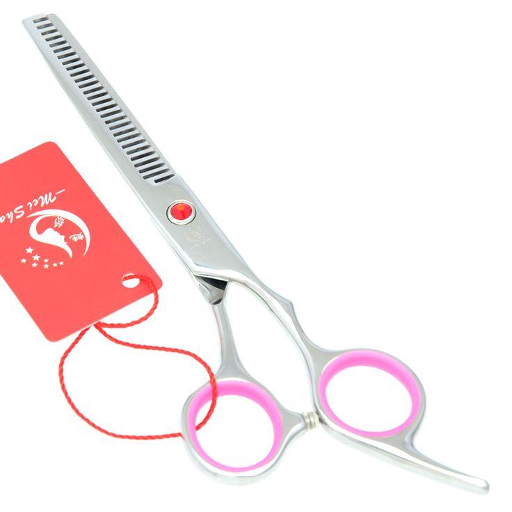 2017 6.0Inch Meisha Hairdressering Cutting Scissors Thinning Shears,JP440C Hair Scissors for Salon Beauty Hair Care Used HA0106