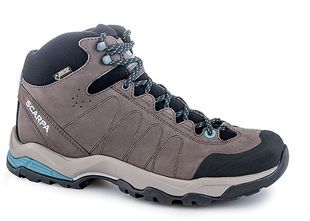 Moraine Plus Mid Gtx wmn