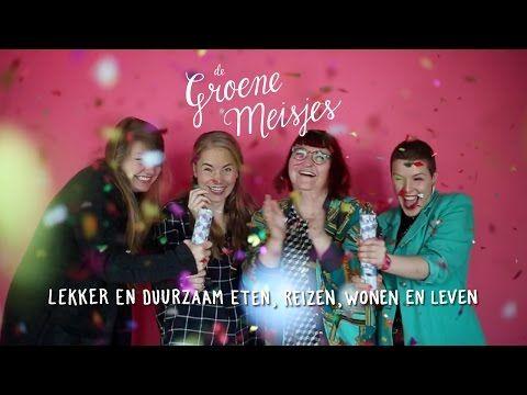 Oosterse pompoensoep | De Groene Meisjes