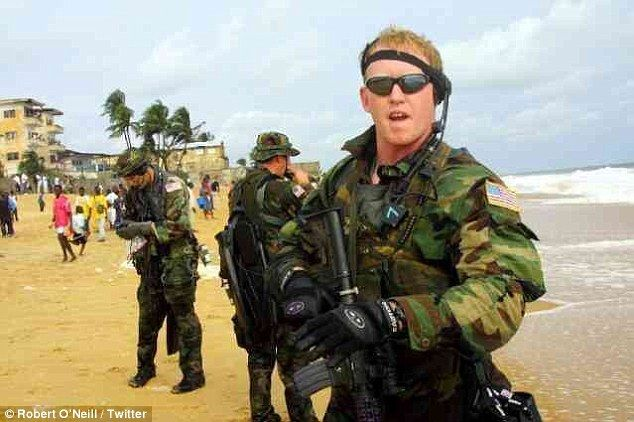 NAVY SEAL WHO KILLED BIN LADEN REVEALED... | RedFlagNews.com