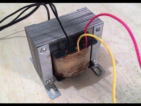 best microwave oven transformer mot rewinding tutorial. Black Bedroom Furniture Sets. Home Design Ideas