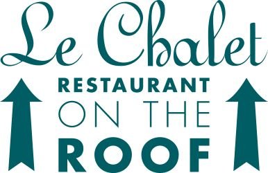 Le Chalet, Restaurant On The Roof at Selfridges