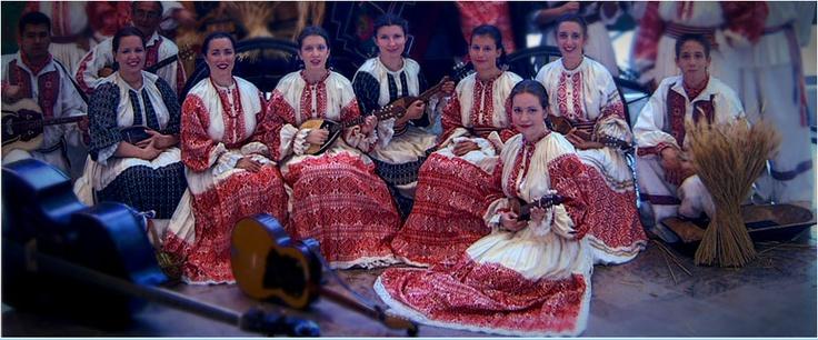 "National Capital Region Croatian Folklore Ensemble ""Croatoan"" Annual Concert."