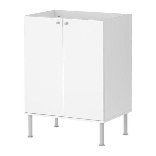 FULLEN Kastje voor onder wastafel - IKEA