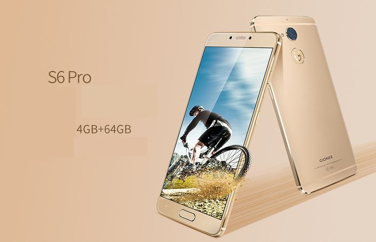 Gionee S6 Pro is with a sleek unibody design, 4GB RAM, 64 GB internal and expandable up to 256GB. S6 Pro also have 13MP + 8MP cameras and many nice features.to know in detail, log on to imastudent.com