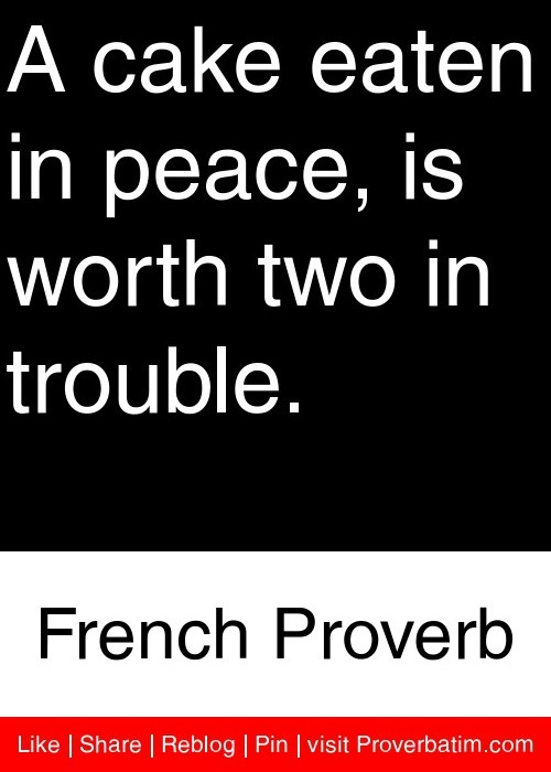 Famous french proverbs quotes - managementdynamics info