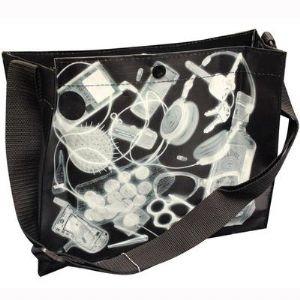 Xray Bag for life