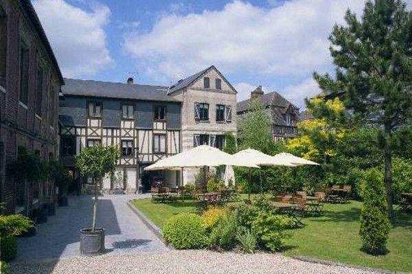 Week-End Normandie Voyages Sncf, promo week-end Lyons-la-Foret pas cher au Hôtel La Licorne et Spa Nuxe prix promo Voyages Sncf à partir de ...