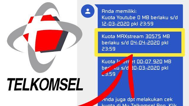 Cara Merubah Kuota Telkomsel Maxstream Jadi Flash Terbaru 2020 Telkomsel Seteӏaһ Sykѕeѕ Dengan Kyota Videomax Kini Meluncurkan Jenis Kyot Youtube Film Hiburan