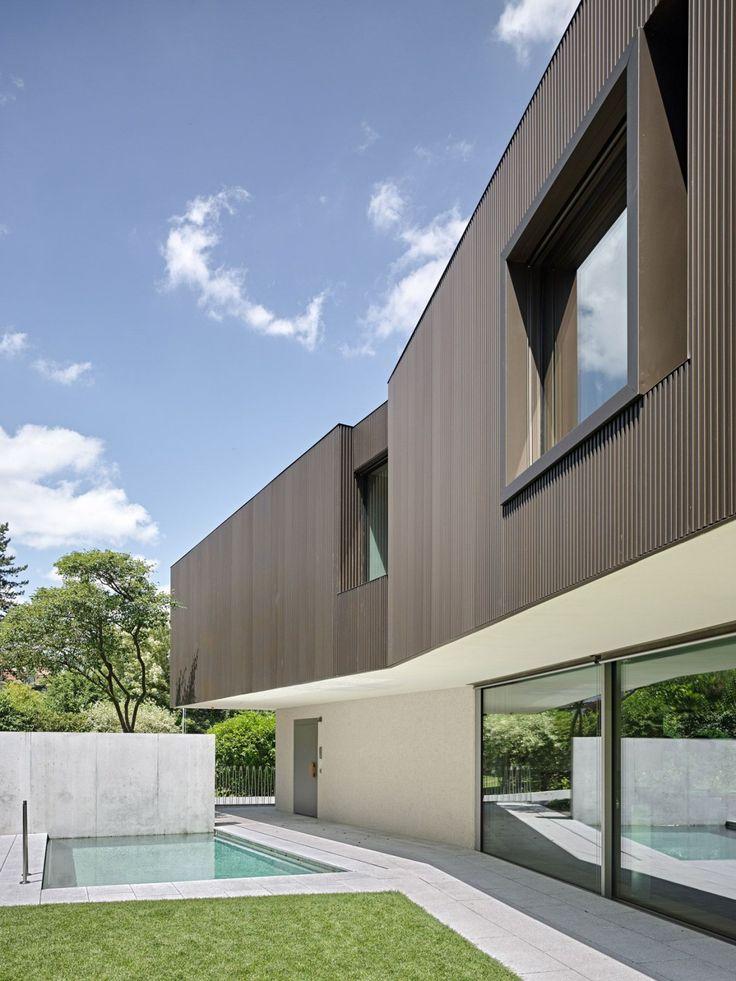 SCHNEIDER & SCHNEIDER . House S . Aarau  (2)