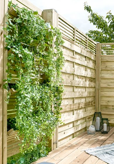 26 best DIY jardin terrasse images on Pinterest Vertical gardens - logiciel amenagement exterieur gratuit