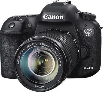 EOS 7D Mark II - Canon Camera Museum