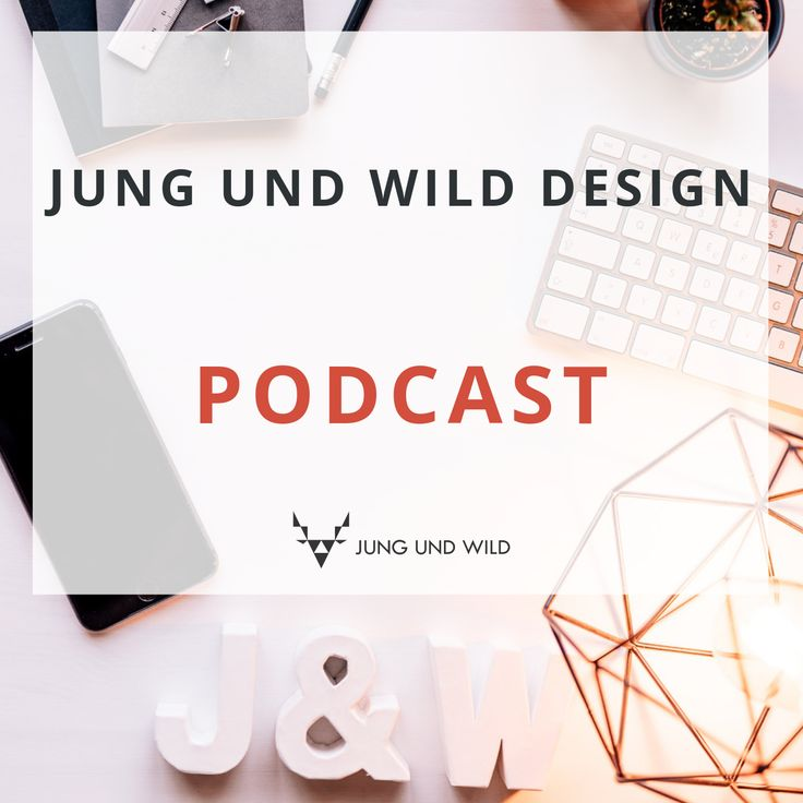Hör rein in den Jung und Wild Podcast – wir erzählen euch aus unserem Leben al…