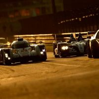 Tech, tires and tears at 24 Hours of Le Mans
