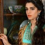 Wardha Saleem Eid Collection 2013 For Women