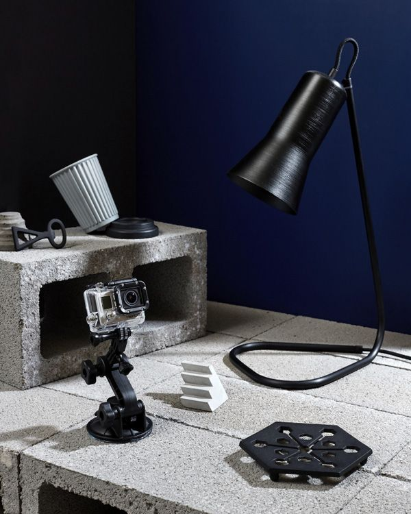 The Design Files Man Week Gift Guide + Giveaway. Photo by Sean Fennessy, styling by Lucy Feagins for thedesignfiles.net