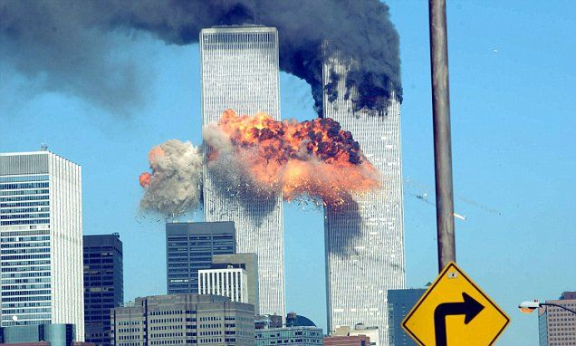 Al-Qaeda leader threatens to repeat 9/11 'thousands of times' ISIS and terror supporters celebrate the attacks in sickening online tributes