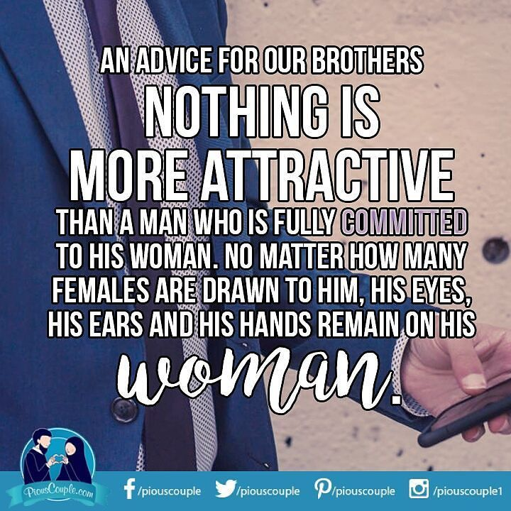 #piouscouple  #husband #wife #brother #commited #woman #attractive #advice