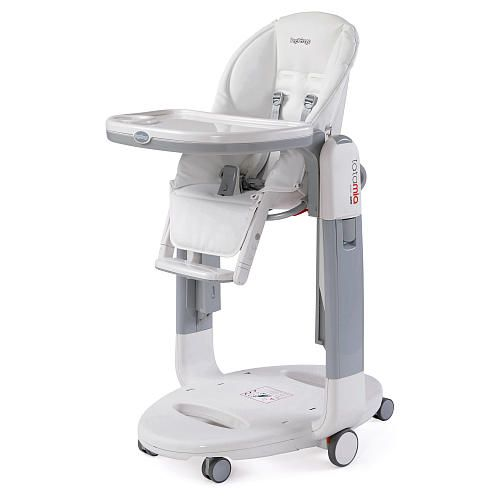 "Peg Perego Tatamia High Chair - Latte - Peg Perego - Babies ""R"" Us"
