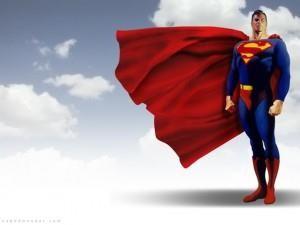 Плащ супергероя фото