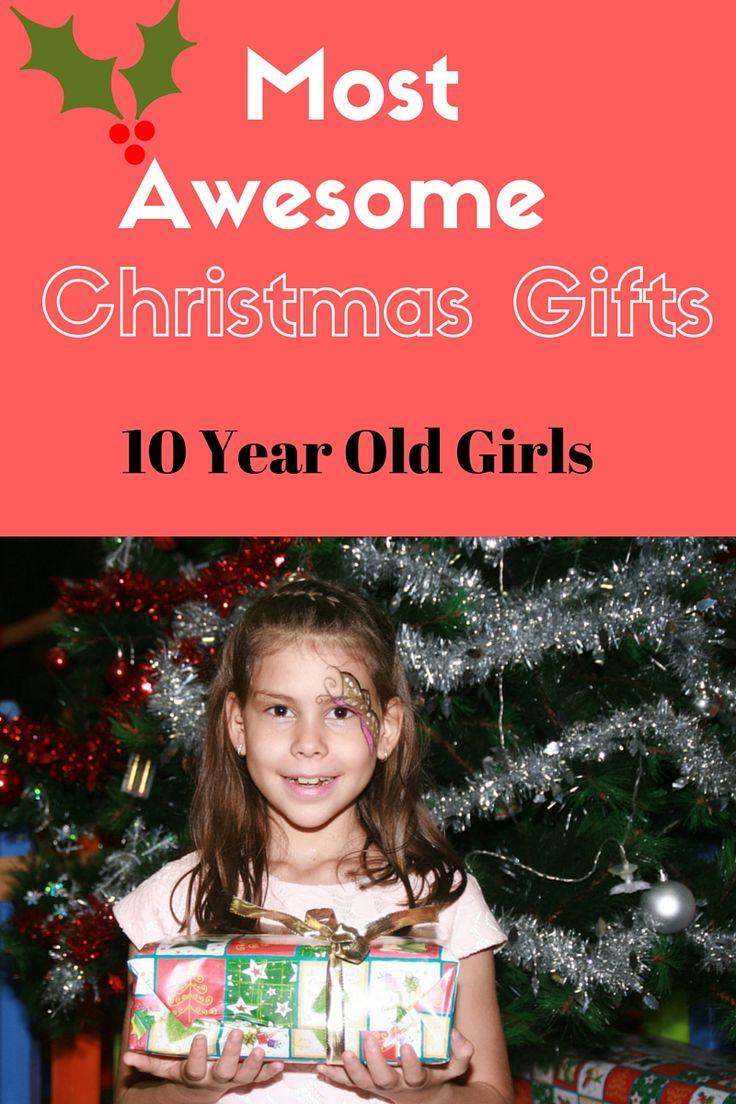 christmas presents girl age 5