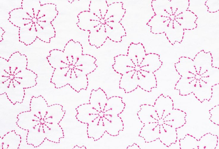 Sashiko-Japanese quilting Projects & Resources - The Spruce