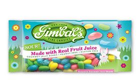 Gimbal's Fine Candies Online Store | Buy Our Gigantic Easter Sour Gourmet Jelly Beans | FREE Shipping on Orders Over $39!