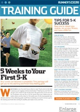 First goal: run for 10 minutes, apparently :): 5K Training Plan, Running Trainingguides, Fitness Health, Free Training, Runners World, Fastest 5K, Downloadable Training, Training Guides, Running Times