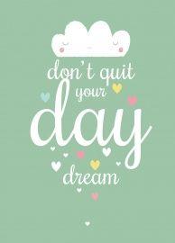 Petite Louise 'Kaart Day Dream'