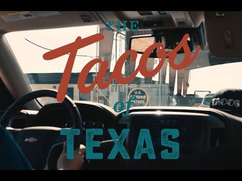 Two Tejanos Went on Journey to Find the Best Tacos in Texas