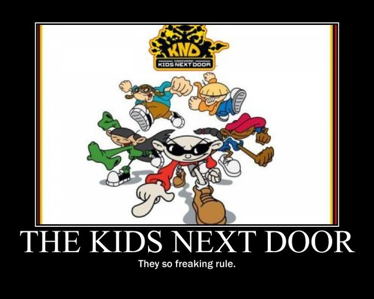44 best images about codename kids next door on pinterest for Door quotes funny