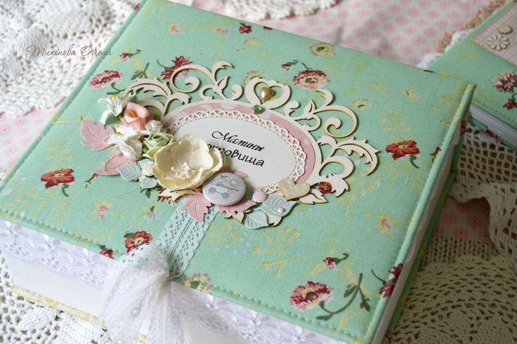 Купить Мамины сокровища в розово-салатовой палитре. - салатовый, мамины сокровища, подарок новорожденному