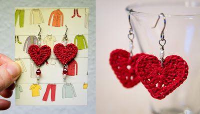 valentine deň srdca - remeslá nápady - remeslá pre deti