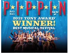 "http://yeticket.com/wp/2015/03/pippin-coming-to-the-broward-center-for-performing-arts/ ""PIPPIN"" coming to the Broward Center for The Performing Arts"