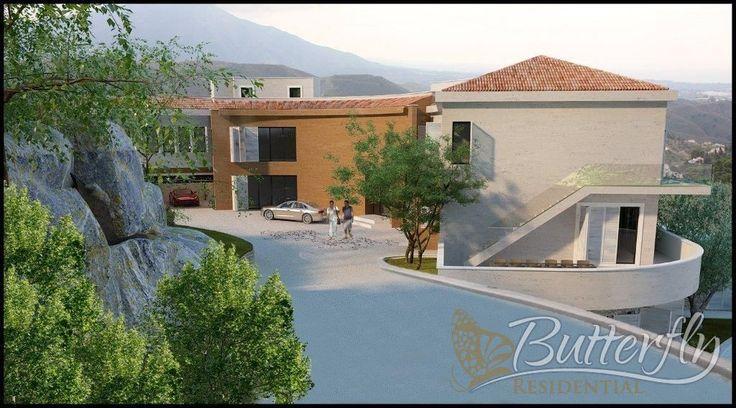 Luxury Villa for Sale in La Zagaleta, Costa del Sol, Benahavis, Costa del Sol. CLICK ON IMAGE FOR INFO & PRICE.