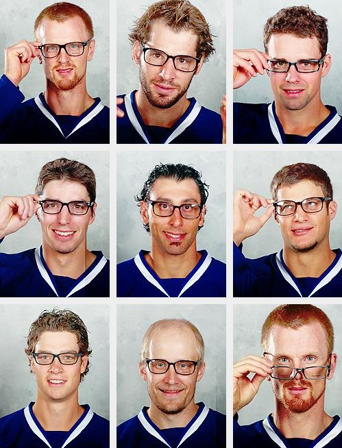 Oh dear...Not a Canucks fan but this is funny
