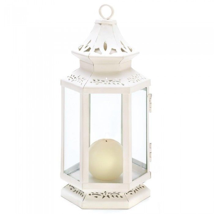 Gallery of Light 13362 Victorian Candle Lantern