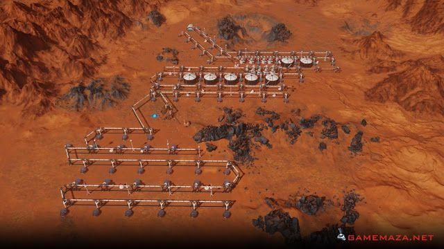 Surviving Mars Kuiper Free Download With Images Game Download