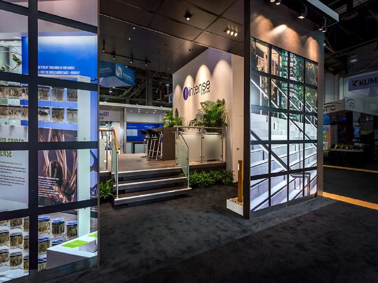 Custom Exhibition Stand Lighting : Best images about exhibition stand design on